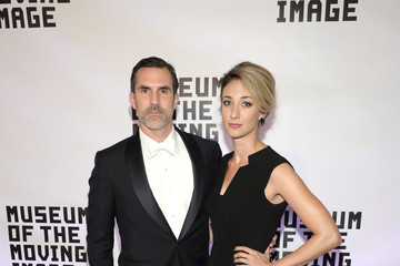 Paul Schneider Museum Of The Moving Image 30th Annual Salute - Arrivals