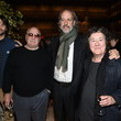 Paul Schrader Film Society Of Lincoln Center's 50th Anniversary Gala - Inside
