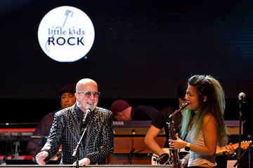 Paul Shaffer 10th Annual Little Kids Rock Benefit Concert: Celebrating Lives Transformed Through Music Education
