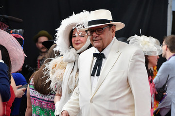 Paul Sorvino Kentucky Derby 144 - Red Carpet