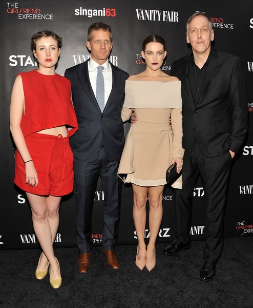 'The Girlfriend Experience' New York Premiere