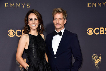 Paul Sparks 69th Annual Primetime Emmy Awards - Arrivals