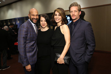 Paul Sparks 32nd Annual Lucille Lortel Awards - Arrivals