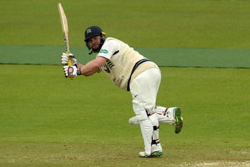 Paul Stirling Middlesex v Northamptonshire - Specsavers County Championship: Division Two