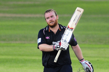 Paul Stirling Gloucestershire v Middlesex - Royal London One-Day Cup