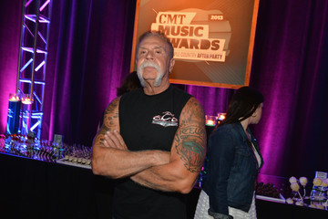 Paul Teutul CMT Music Awards Afterparty