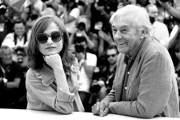 Paul Verhoeven 'Elle' Photocall - The 69th Annual Cannes Film Festival
