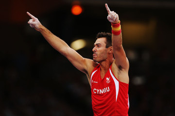 Paul Walker 20th Commonwealth Games: Athletics