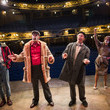 """Paul Whitehouse """"Only Fools and Horses The Musical"""" - Silent Stand"""