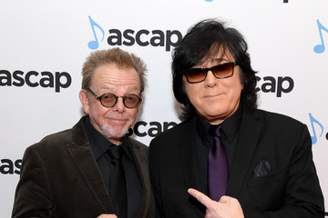Paul Williams 56th Annual ASCAP Country Music Awards - Arrivals