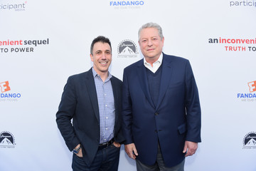 Paul Yanover 'An Inconvenient Sequel: Truth to Power' Fandango Screening