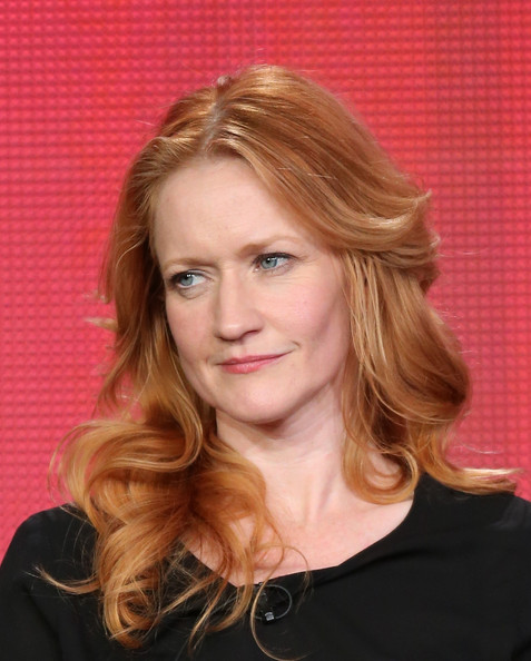 paula malcomson husband