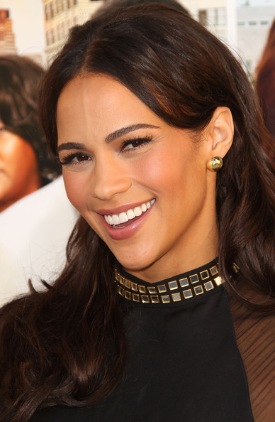 Paula Patton - Premiere Of TriStar Pictures'