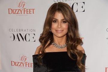 Paula Abdul 6th Annual Celebration of Dance Gala Presented by The Dizzy Feet Foundation