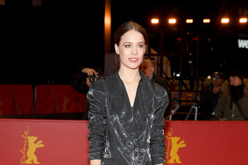 Paula Beer 'The Golden Glove' Premiere - 69th Berlinale International Film Festival