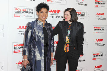 Paula Poundstone AARP's 15th Annual Movies For Grownups Awards - Arrivals