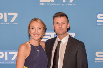 Paula Radcliffe BBC Sports Personality of the Year - Red Carpet Arrivals