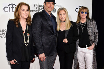 Paula Weinstein Tribeca Talks: Barbra Streisand With Robert Rodriguez - 2017 Tribeca Film Festival