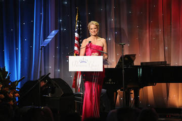 Paula Zahn Inside the Princess Grace Awards Gala