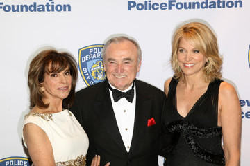 Paula Zahn 2014 NYC Police Foundation Gala