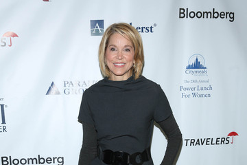 Paula Zahn Citymeals-on-Wheels Power Lunch for Women