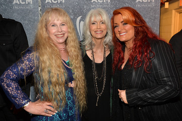 Paulette Carlson 7th Annual ACM Honors - Backstage and Audience
