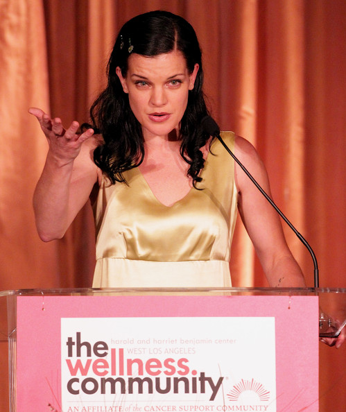 12th Annual Tribute To The Human Spirit Awards Gala - Inside