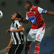 Paulo Cesar Newcastle United v SC Braga - Pre Season Friendly