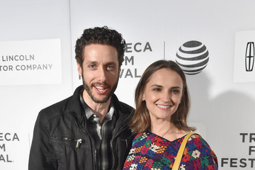 Paulo Costanzo 'All We Had' Premiere - 2016 Tribeca Film Festival