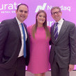 Paulo Lima Qurate Retail Group Opening Bell Ceremony At Nasdaq MarketSite
