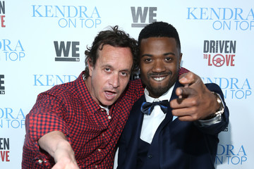 Pauly Shore WE tv Celebrates the Premiere of 'Kendra on Top' and 'Driven To Love'