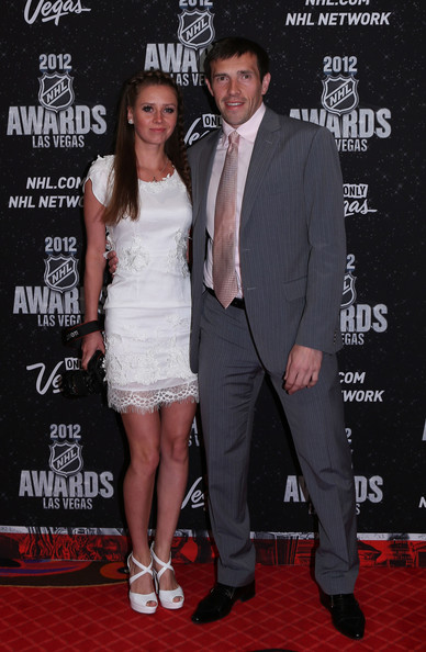 Pavel+Datsyuk+2012+NHL+Awards+Red+Carpet
