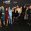 """Pavun Shetty Los Angeles Premiere Of """"I Know What You Did Last Summer"""""""