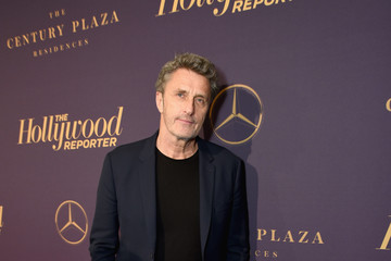 Pawel Pawlikowski The Hollywood Reporter's 7th Annual Nominees Night - Red Carpet