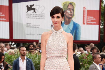 Paz Vega Opening Ceremony and 'Everest' Premiere - 72nd Venice Film Festival