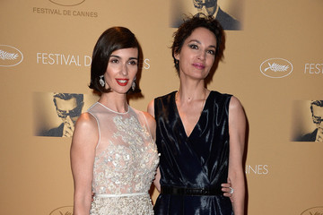 Paz Vega Jeanne Balibar Opening Ceremony Dinner at Cannes