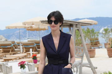 Paz Vega Kering Women in Motion Lunch with Madame Figaro
