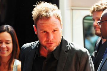 "Jeff Ament ""Pearl Jam Twenty"" Premiere - 2011 Toronto International Film Festival"