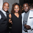 Pearlena Igbokwe NBC and the Cinema Society Host the Season 2 Premiere of 'Shades of Blue' - After Party