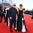 """Pedro Almod—var """"Madres Paralelas"""" Red Carpet And Opening Ceremony - The 78th Venice International Film Festival"""