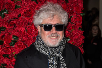 Pedro Almodovar 'Women on the Verge of a Nervous Breakdown' Press Night