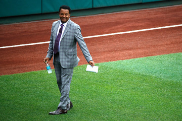 Pedro Martinez 89th MLB All-Star Game, Presented By Mastercard