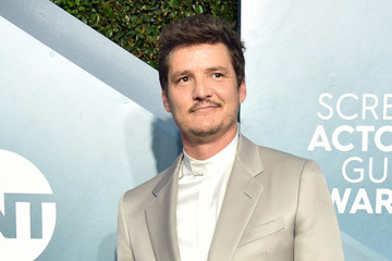 Pedro Pascal 26th Annual Screen Actors Guild Awards - Arrivals
