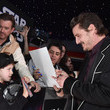 """Pedro Pascal World Premiere Of """"Star Wars: The Rise of Skywalker"""""""