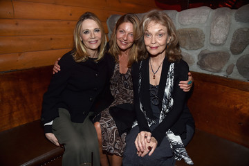 Peggy Lipton 'Twin Peaks' Release Party