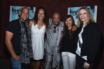 Peggy Lipton 'Keep on Keepin' On' Premieres in LA
