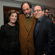Peggy Siegal Vanity Fair, Barneys New York and Sony Pictures Classics Celebrate 'Call Me By Your Name'