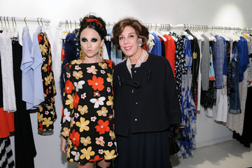 Peggy Siegal alice + olivia by Stacey Bendet x GOOD+ Foundation Toy Drive Kick-Off