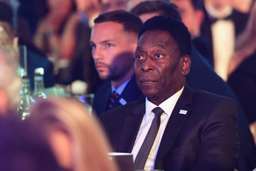 Pele Lions & Roses Charity Event