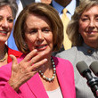 Allyson Schwartz Pelosi, House Democrats Commemorate 75th Anniversary Of Social Security Act